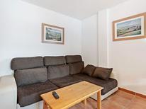 Appartement 1613967 voor 6 personen in Gúdar