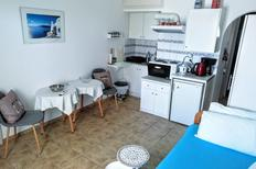 Holiday home 1613983 for 3 persons in Piso Livadi