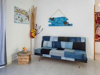 Holiday home 1613996 for 6 persons in Alcamo