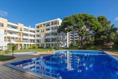 Appartement 1614061 voor 4 personen in Vilamoura