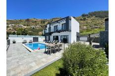 Maison de vacances 1614067 pour 10 personnes , Estreito da Calheta