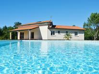 Ferienhaus 1614111 für 12 Personen in Biscarrosse