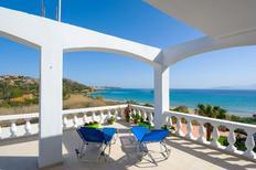 Appartement 1614157 voor 5 personen in Agios Nikolaos