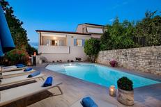Holiday home 1614339 for 9 persons in Antonci