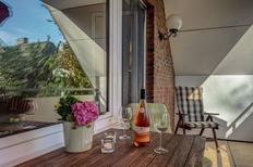 Appartement de vacances 1614424 pour 3 personnes , Büsumer Deichhausen