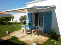 Dom wakacyjny 1614715 dla 5 osób w La Faute-sur-Mer