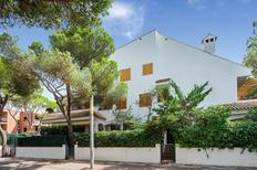 Holiday home 1614915 for 6 persons in Platja d'Aro