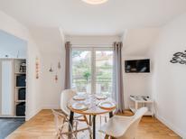 Appartement 1614920 voor 4 personen in Port-en-Bessin-Huppain
