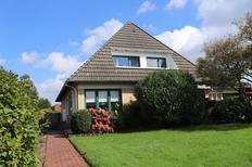 Ferienhaus 1614942 für 6 Erwachsene + 2 Kinder in Nordenham