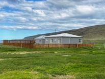 Holiday home 1615083 for 4 persons in Holmavik