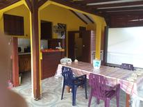 Holiday apartment 1615122 for 6 persons in Anse Bertrand
