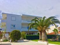 Appartement 1615133 voor 4 volwassenen + 4 kinderen in Keratea