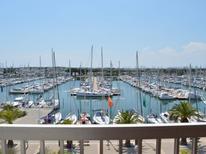 Ferienwohnung 1615247 für 4 Personen in Port Camargue