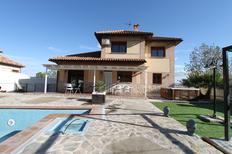Holiday home 1615288 for 18 persons in Seseña