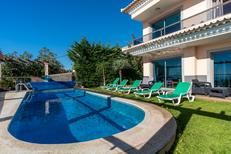 Holiday home 1615289 for 8 persons in Funchal
