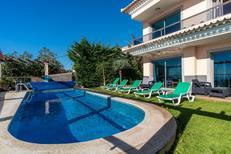 Casa de vacaciones 1615289 para 8 personas en Funchal