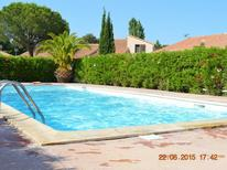 Holiday home 1615307 for 6 persons in Saint-Cyprien