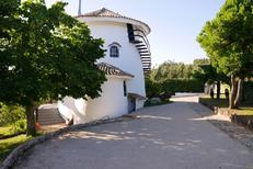 Holiday home 1615337 for 6 persons in Vale da Mó