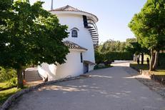 Rekreační dům 1615337 pro 6 osob v Vale da Mó