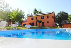 Ferienhaus 1615398 für 12 Personen in Mondavio