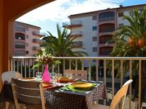 Holiday apartment 1615424 for 5 persons in Sainte-Maxime
