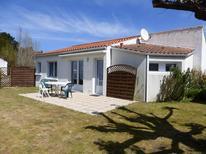Vakantiehuis 1615471 voor 6 personen in Saint-Hilaire-de-Riez