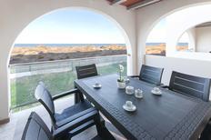 Casa de vacaciones 1615479 para 4 personas en Oliva