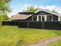 Holiday home 1615537 for 6 persons in Bolilmark