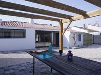 Vakantiehuis 1615667 voor 10 personen in Noirmoutier-en-l'Île