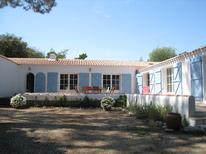 Vakantiehuis 1615671 voor 10 personen in Noirmoutier-en-l'Île