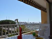 Studio 1615739 für 3 Personen in Cap d'Agde