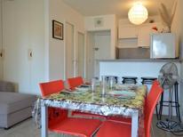 Studio 1615746 für 6 Personen in Cap d'Agde