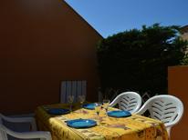 Studio 1615754 for 4 persons in Cap d'Agde