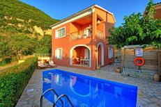 Holiday home 1615815 for 7 persons in Episkepsis