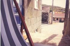 Holiday home 1615881 for 4 persons in Vale Abrigoso