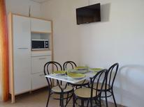 Studio 1615910 für 4 Personen in Cap d'Agde