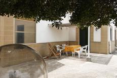 Appartement 1616011 voor 5 personen in Spiaggiabella