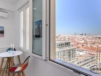 Holiday apartment 1616039 for 2 persons in Madrid
