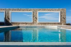 Holiday home 1616054 for 10 persons in Antíparos