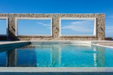 Vakantiehuis 1616054 voor 10 personen in Antíparos