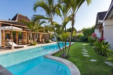 Holiday home 1616115 for 8 persons in North Kuta