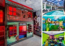 Maison de vacances 1616295 pour 18 personnes , Four Corners