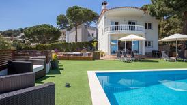 Casa de vacaciones 1616364 para 7 personas en Lloret de Mar