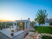 Holiday home 1616420 for 7 persons in Alberobello