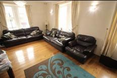 Ferienwohnung 1616422 für 6 Personen in Newcastle upon Tyne