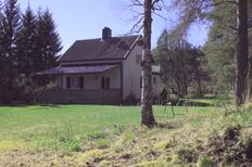Holiday home 1616619 for 7 adults + 1 child in Munkfors