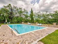 Semesterlägenhet 1616883 för 4 personer i Greve in Chianti