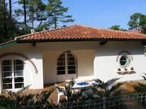 Vakantiehuis 1616996 voor 6 personen in Hossegor