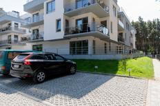Appartement 1617090 voor 3 volwassenen + 1 kind in Pobierowo