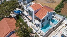 Ferienhaus 1617122 für 28 Erwachsene + 7 Kinder in Koutsouras